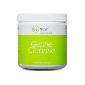 Gentle-Cleanse