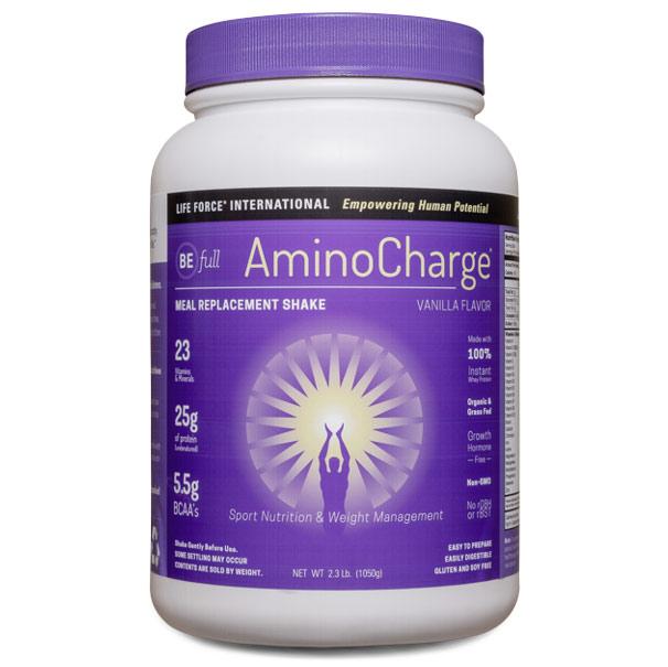 Befull Aminocharge Best Nutrition